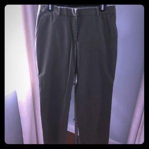 Brooks brothers Capri pants